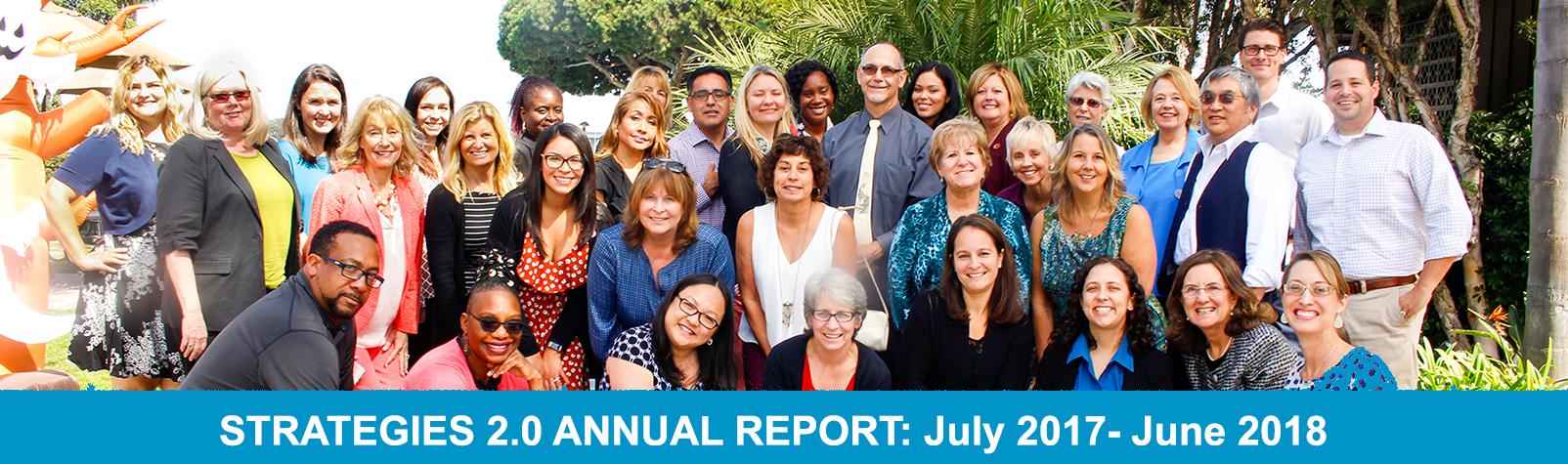 Strategies 2.0 Annual Report